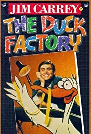 Locandina del programma The Duck Factory