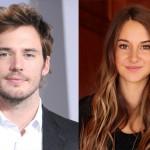Adrift, il romance-drama che porterà alla deriva Sam Claflin e Shailene Woodley