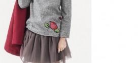 La moda dei più piccoli firmata miss pois