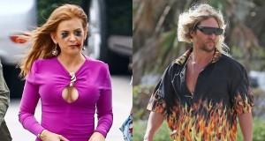 Isla Fisher e Matthew McConaughey, in una foto dal film