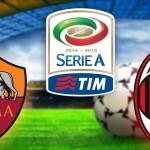 Disastro Roma. Il Milan in zona Champions