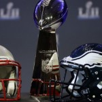 Spettacolo in NFL: un Super Bowl memorabile: a sorpresa i Philadelphia Eagles battono i New England Patriots
