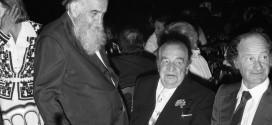 """Torna """"Campaniliana"""", il concorso nazionale di teatro e letteratura"""