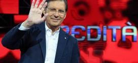 Morto nella notte Fabrizio Frizzi: è stata la famiglia a dare il triste annuncio