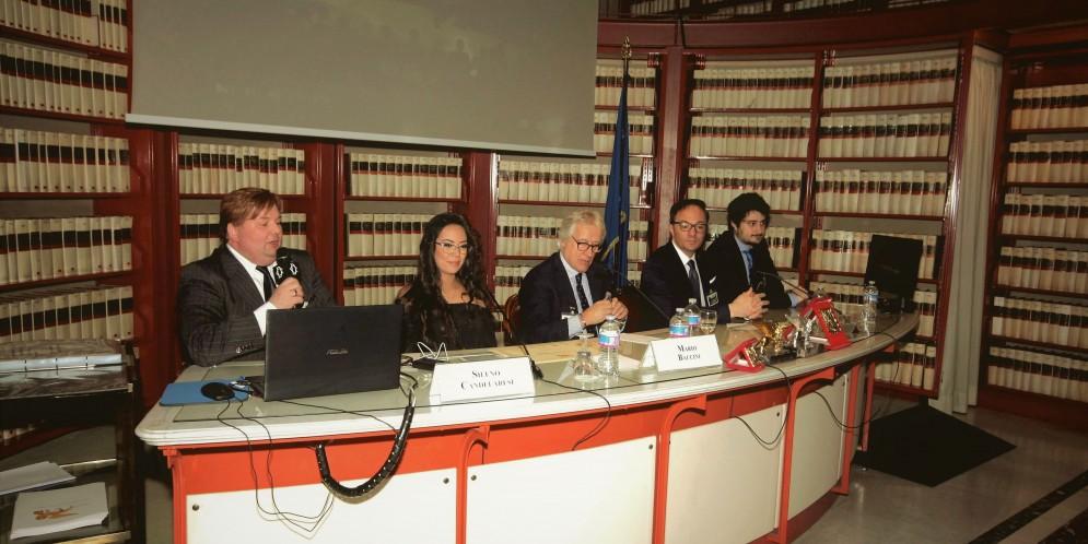 Leone d'Oro per la Pace – Alla Camera dei Deputati la conferenza di presentazione