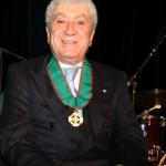 Walter Simon Arbib Ambasciatore per la Pace nel mondo 2018