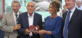 """Cerulli: """"Argentario nel Mondo"""", lo porterà Priscilla Schiano"""