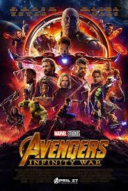 Recensione Avengers Infinity War