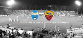 A Ferrara solo la Roma. Finisce 3-0