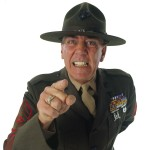 Morto R. Lee Ermey, il sergente Hartman di Full Metal Jacket