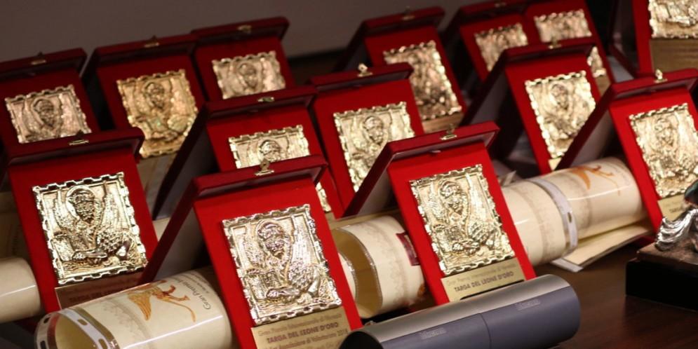 Leone d'Oro per la Pace – Gli ospiti illustri di un'edizione memorabile