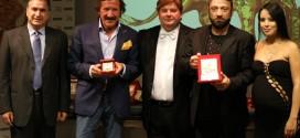 Targa del Leone d'Oro del Gran Premio Internazionale di Venezia alla LM Hair System
