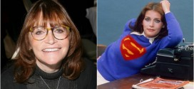 Cinema: morta a 69 anni l'attrice Margot Kidder, la storica Lois Lane di Superman