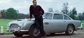Automobili da cinema: alcune delle più famose automobili, legate a pellicole cinematografiche
