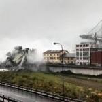 Genova: il cordoglio del Presidente 118 Balzanelli