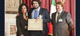 Al prof.ssa Elina Gugliuzzo il Riconoscimento Speciale per Meriti Accademici del Gran Premio Internazionale di Venezia