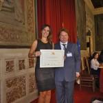 Gran Premio Internazionale di Venezia – Alla prof.ssa Anna Maria Casale il Riconoscimento Speciale per Meriti Professionali