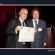 Leone d'Oro per la Pace – Parata di stelle a Montecitorio per la conferenza di presentazione