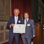 Gran Premio Internazionale di Venezia – Al dott. Roberto E. Wirth il Riconoscimento Speciale alla Carriera