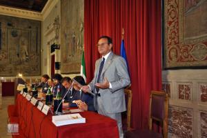 Senatore Mario Baccini (FILEminimizer)