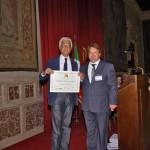 Al prof. Francesco Macrì il Riconoscimento Speciale alla Carriera del Gran Premio Internazionale di Venezia