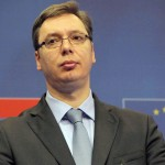 "The ""Gold Lion of Saint Mark"" for Peace will be awarded to Aleksandar Vučić, President of Serbia"