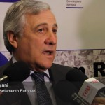 Il Presidente del Parlamento Europeo Tajani al 13°Forum Risk Management