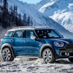 Mini Countryman: Prima auto? Prima in tutto