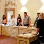 Simona Neri: Il Sindaco italiano che pensa ai suoi giovani…