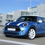 Mini 5 porte Cooper  SD: auto virtuosa