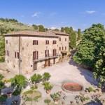 La Toscana dei sogni: Antica Villa degli Ulivi A.D.MDCXL