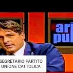 """L'Italia Merita un Centro destra Moderno ed Efficiente"""""""