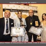 A MORENA GENTILE IL LEONE D'ARGENTO 2019 PER MERITI CINEMATOGRAFICI