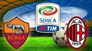 logo Roma-Milan