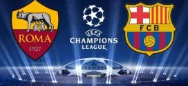 Logo Roma Barcellona