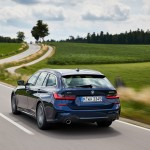 330d Touring xdrive: BMW sale in Cattedra