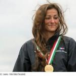 Silvia Zennaro, orgoglio Italiano della Vela Tricolore