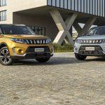 Suzuki: oltre il SUV c'è Vitara Hybrid