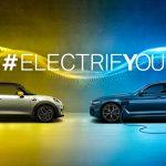 #ElectrifYou: l'elettrico secondo BMW