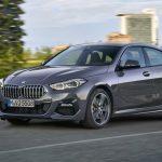 BMW 235i Gran Coupè: rivoluzione senza se e senza ma