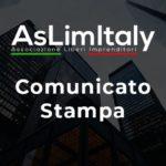 ASLIMITALY CON CONFIMPRESE ITALIA