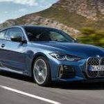 Bmw Serie 4 Coupe': stato dell'arte stilistico