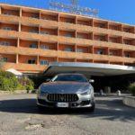 Maserati Ghibli Hybrid: un Tridente che puoi solo amare