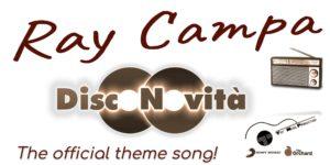 Ray Campa - Disconovità