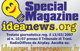 Idea News Special Magazie