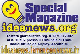Idea News Special Magazie