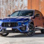 Maserati Levante 3.0 V6: oltre il desiderabile