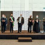 OPENING KOINE': AL VIA OGGI LA PRIMA GIORNATA DELLA XIX INTERNATIONAL EXHIBITION OF SACRED ARTS DI IEG